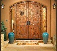 Finish carpentry - Hanging doors