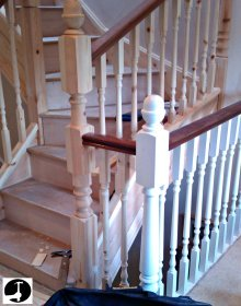 ... Installation Guide; Spindle Spacing
