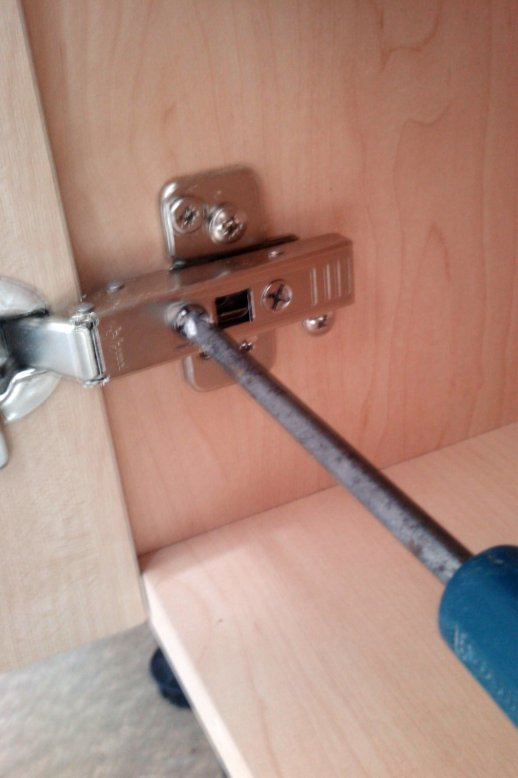 how to install bathroom units