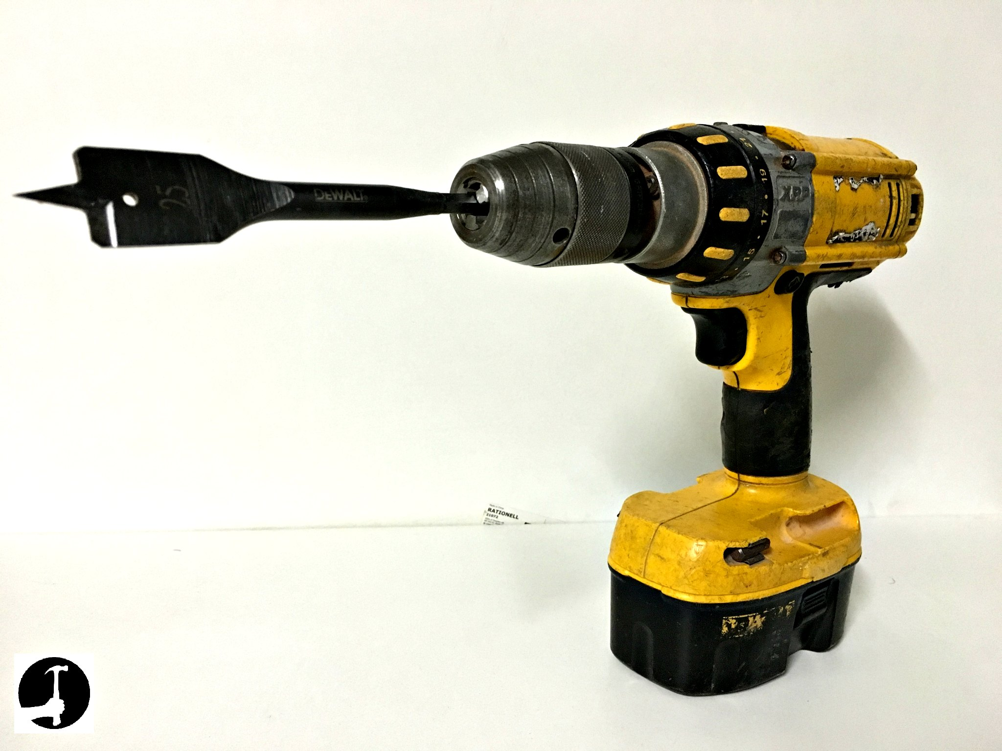 how to drill
