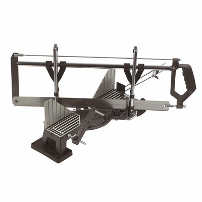 type of handsaw: angled compound mitre saw
