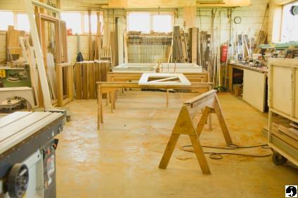 Get a Carpentry Apprenticeship under your belt!