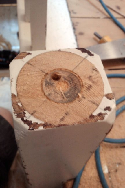 Timber Newel Post Installation Tricks For Staircases And Decks