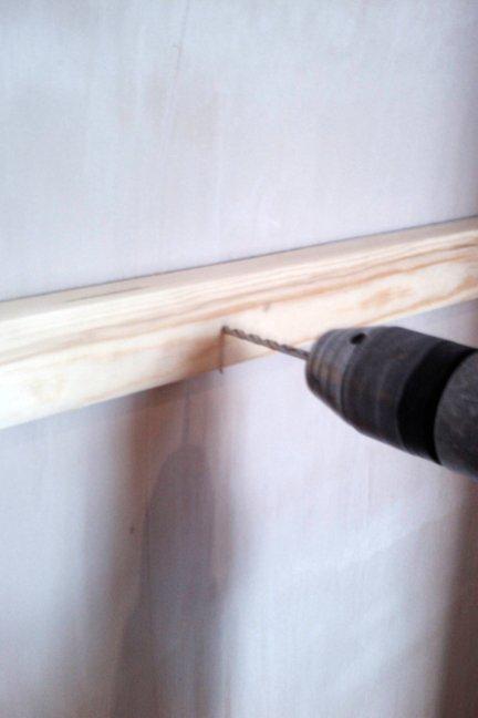 plasterboard fixing