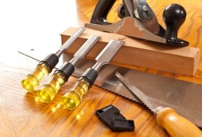 Best list of the carpentry hand tools you need to get started
