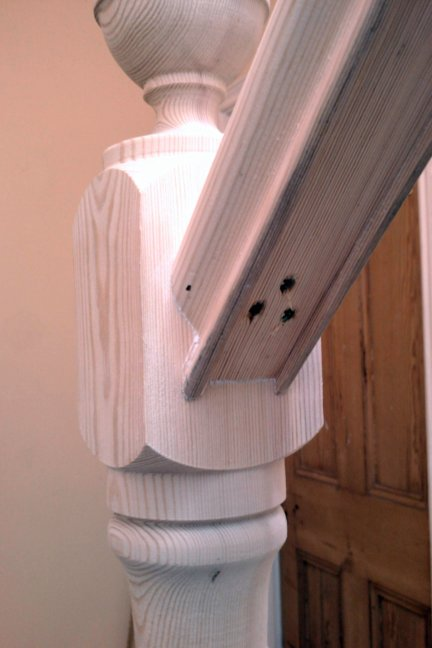 How To Install Handrail Amp Balustrade Systems Perfectly
