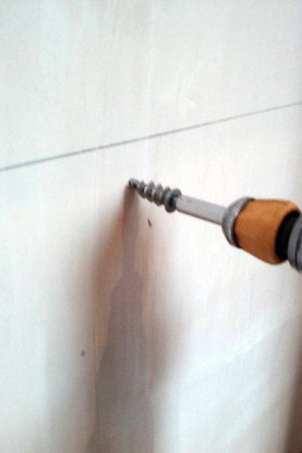 Plasterboard fixings