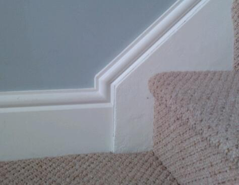 How To Fit Amp Fix Skirting Boards
