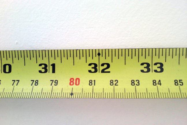 How To A Read A Tape Measure