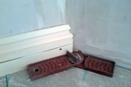 bisect skirting boards