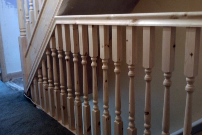 how many spindles